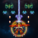Alien Attack: Galaxy Invaders