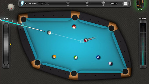 Pool Tour - Pocket Billiards screenshots 4