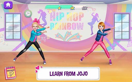 JoJo Siwa - Live to Dance 1.1.5 de.gamequotes.net 2