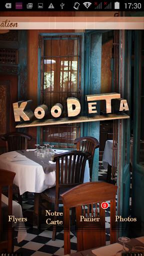 Le Koodeta
