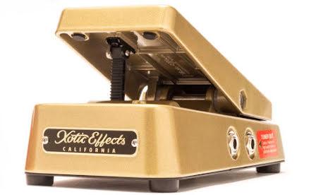 Xotic Volume Pedal High Impedance 250K