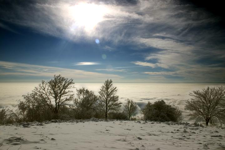neve sulle nuvole di Gabriel_Knight