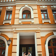 Wedding photographer Vlada Taran (VladaTaran). Photo of 02.08.2013