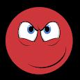 Red Ball ice World 2
