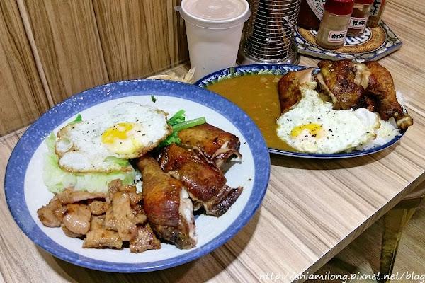 蛋蛋豪 - 烤雞是蛋蛋豪的最大賣點,這裡的烤雞真是一絕~