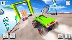 Mega Ramp Car Stunts Racing 3D: Impossible Tracksのおすすめ画像3