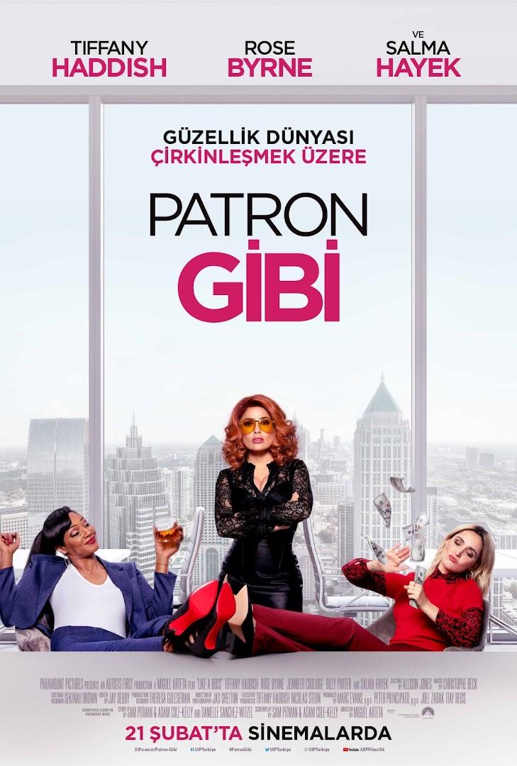 Patron Gibi - Like a Boss (2020)