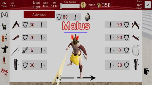 Télécharger Arena apk mod screenshots 4