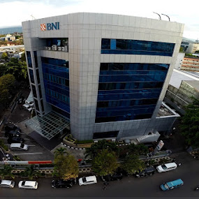 BNI Regional Office Manado, North Sulawesi, Indonesian by Ridwan Resmana - Buildings & Architecture Office Buildings & Hotels