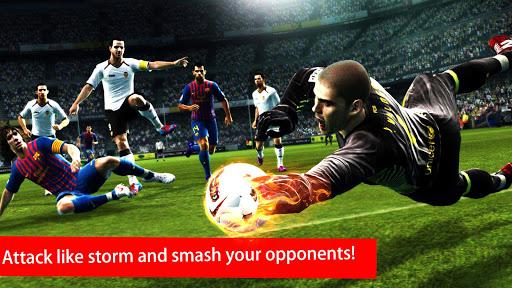 Soccer Dream World 2018 Soccer Games 3.1 screenshots 3