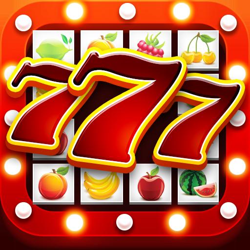 カジノのスロット:ジャックポット777 博奕 App LOGO-APP開箱王