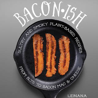 Coconut Bacon.