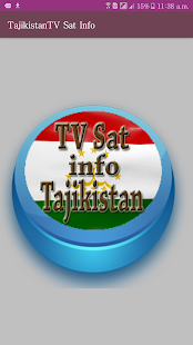 Tajikistan TV Channel (Sat Info)-FREE - náhled