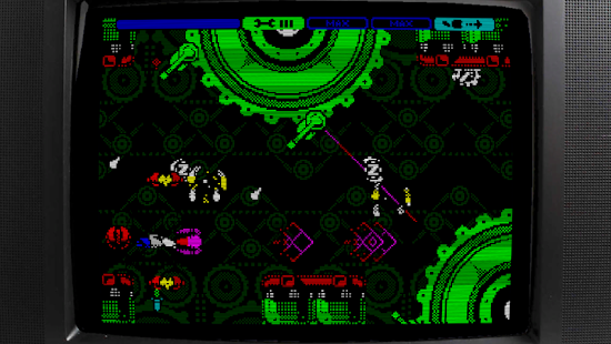 Z-Exemplar Screenshot