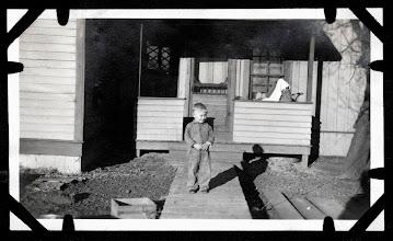Photo: Tom Brandvold Album TBB161 / Raymond Thompson