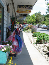 Photo: Day 6: Shops at Eastsound, Orcas Island.