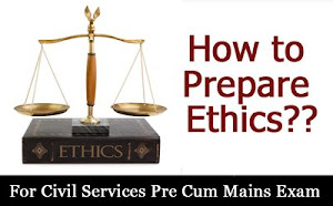 Seminar on How to prepare Ethics For UPSC Pre Cum Mains