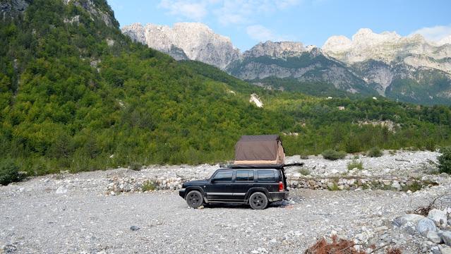 Thethi Nemzeti Park