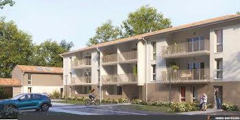 appartement à Belin-Béliet (33)