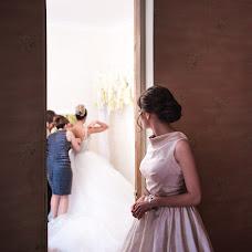 Wedding photographer Kristina Arutyunova (Chrisnova). Photo of 26.02.2017
