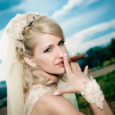 Wedding photographer Oleg Radomirov (radomirov). Photo of 29.08.2013