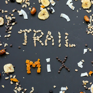 Easy, Healthy Nut-free Trail Mix.