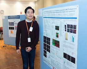 Photo: Jae Young Lee (Medicine) http://www.med.monash.edu.au/cecs/events/2015-tr-symposium.html
