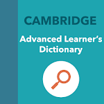 CAMDICT - Advanced Learner's Dictionary 1.0
