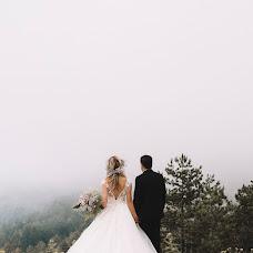 Wedding photographer Haluk Çakır (halukckr). Photo of 14.12.2017