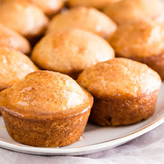 Beeville Honey Cakes.