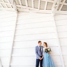 Wedding photographer Irina Vlasyuk (Proritsatel). Photo of 06.05.2017
