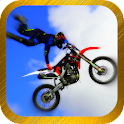 Bike Dash Extreme Stunts icon