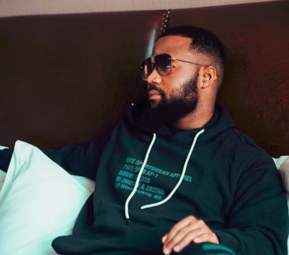 Cassper Nyovest opens up about patience.