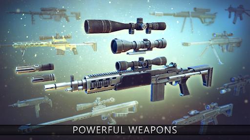 Last Hope Sniper - Zombie War: Shooting Games FPS 1.42 Screenshots 3