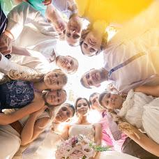 Wedding photographer Irina Kaysina (Kaysina). Photo of 10.03.2016