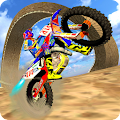 Straight Octane Motorcycle Racing APK
