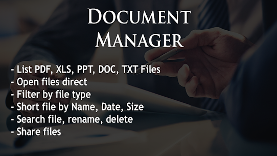 Document Manager 1