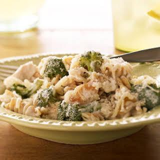 Creamy Vegetable Pasta Bake Recipes.