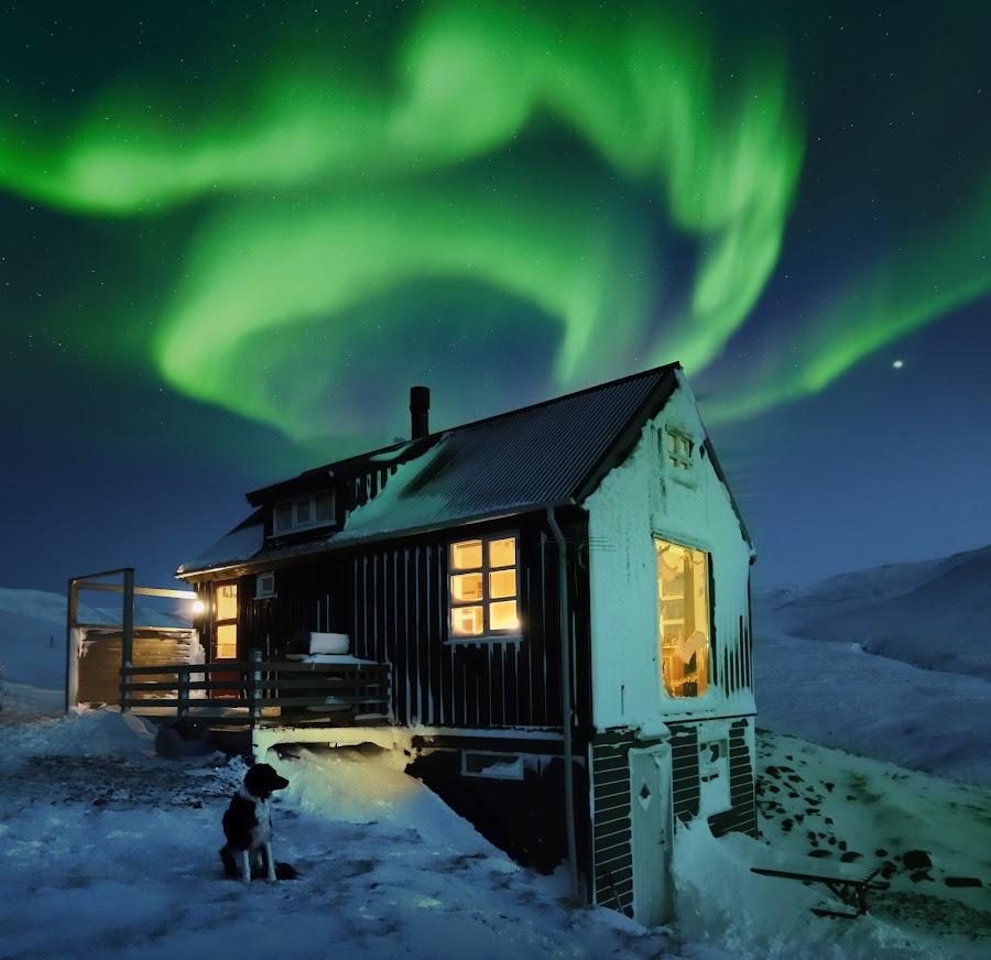 After the storm by Kristján Karlsson - Uncategorized All Uncategorized (  )