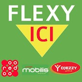 Flexy Ici -Recharge Mobile .DZ