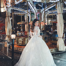 Wedding photographer Nikola Segan (nikolasegan). Photo of 11.12.2018