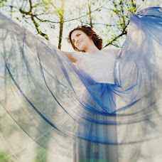 Wedding photographer Elena Zayceva (Zaychikovna). Photo of 05.05.2016