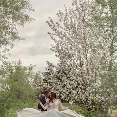 Wedding photographer Krzysztof Serafiński (serafinski). Photo of 06.05.2018