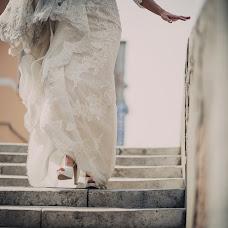 Wedding photographer Manuel Badalocchi (badalocchi). Photo of 27.03.2018