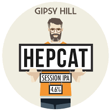 Logo of Gipsy Hill Hepcat