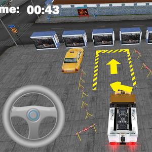 Parking Mania Ambulance for PC and MAC