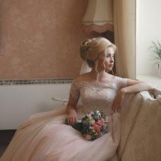 Wedding photographer Elena Chukhil (alexxphoto). Photo of 15.08.2017