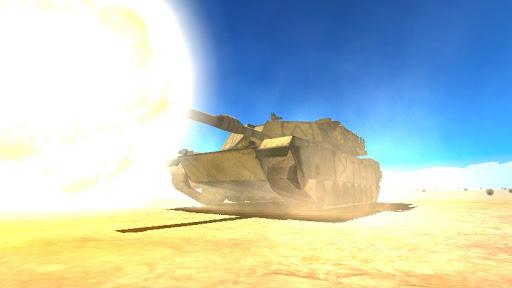 Armor Battalion: Tank Wars