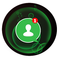 Whats Chat Heads- Chat bubbles for Whatsapp