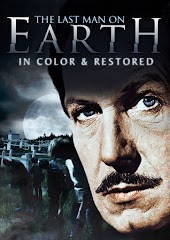 The Last Man on Earth (In Color & Restored)